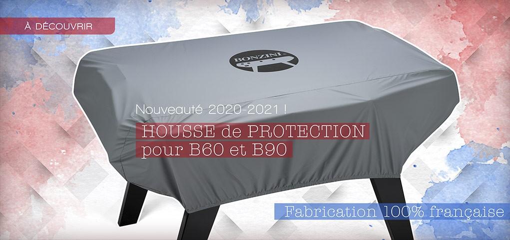 Bonzini - Nouvelle housse de protection Babyfoot B90 et B60
