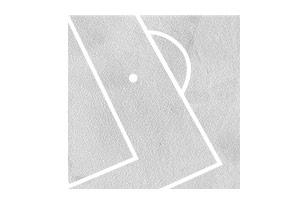 Tapis gris avec lignes
